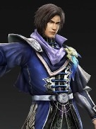 Cao Pi wig from Dynasty Warriors