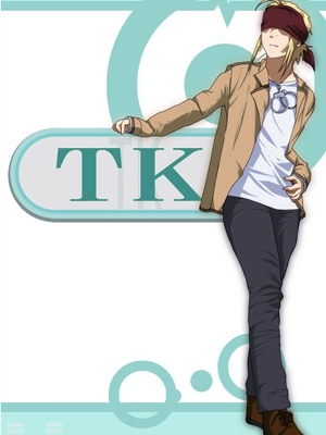 TK (Angel Beats)