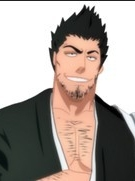 Isshin Kurosaki wig from Bleach