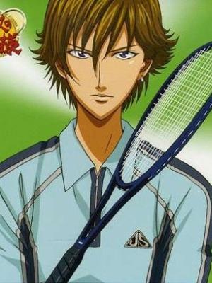 Takahisa Kajimoto wig from Prince of Tennis
