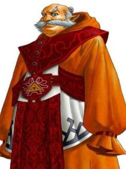 Rauru (The Legend of Zelda: Ocarina of Time)