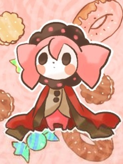 Charlotte (Puella Magi Madoka Magica)