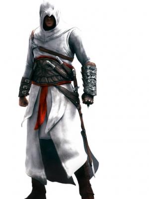 Altair ibn-LaAhad