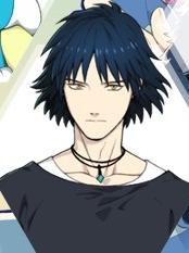 Ren (DRAMAtical Murder)