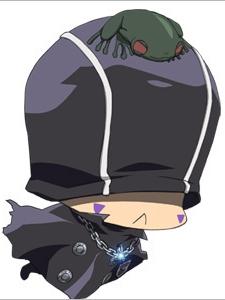 Viper peluca de Katekyō Hitman Reborn!