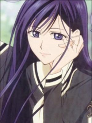 Sachiko Ogasawara wig from Maria-sama ga Miteru