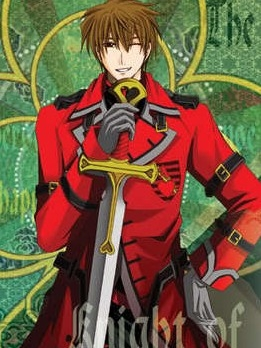 Ace (Alice in the Country of Hearts)