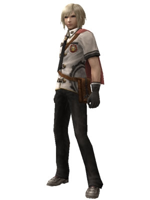 Ace (Final Fantasy)