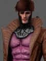 Gambit wig from X-Men