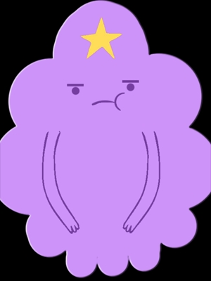 Lumpy Space Princess wig from Adventure Time