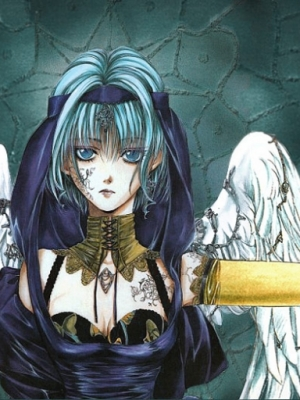 Archangel Djibril