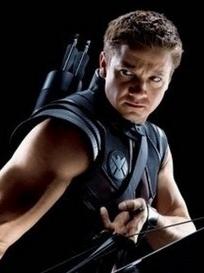 Clint Barton (Hawkeye)