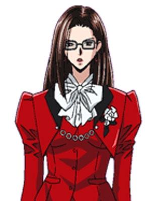 Mai Kannazuki