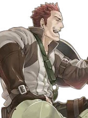 Gregor wig from Fire Emblem Awakening