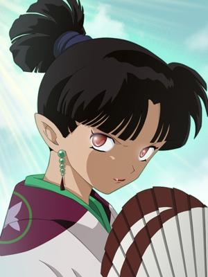 Kagura (Inuyasha)