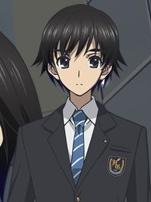 Haruki Kitahara
