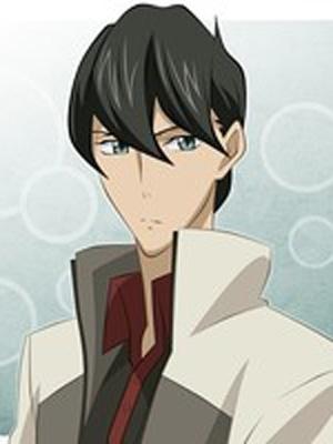 Shinjuurou Yuuki