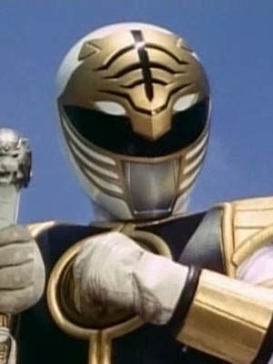 Kiba Ranger wig from Gosei Sentai Dairanger