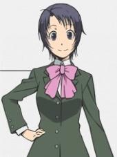 Aki Mikage
