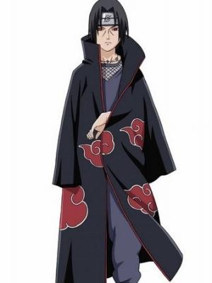Akatsuki wig from Naruto