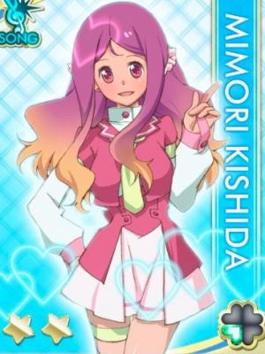 Mimori Kishida