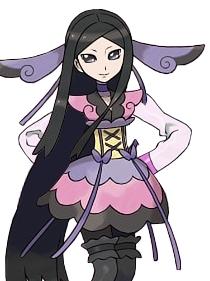 Valerie (Pokemon)