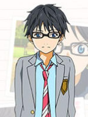 Kousei Arima