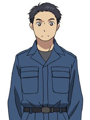 Shigo Kakei