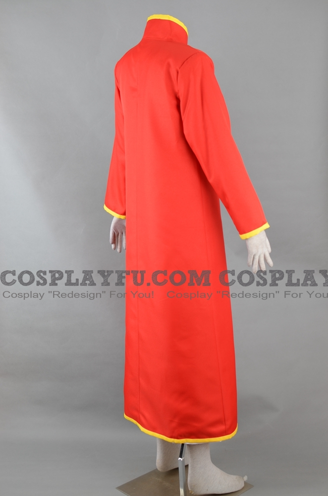Custom Ayame Cosplay Costume from Fruits Basket ...