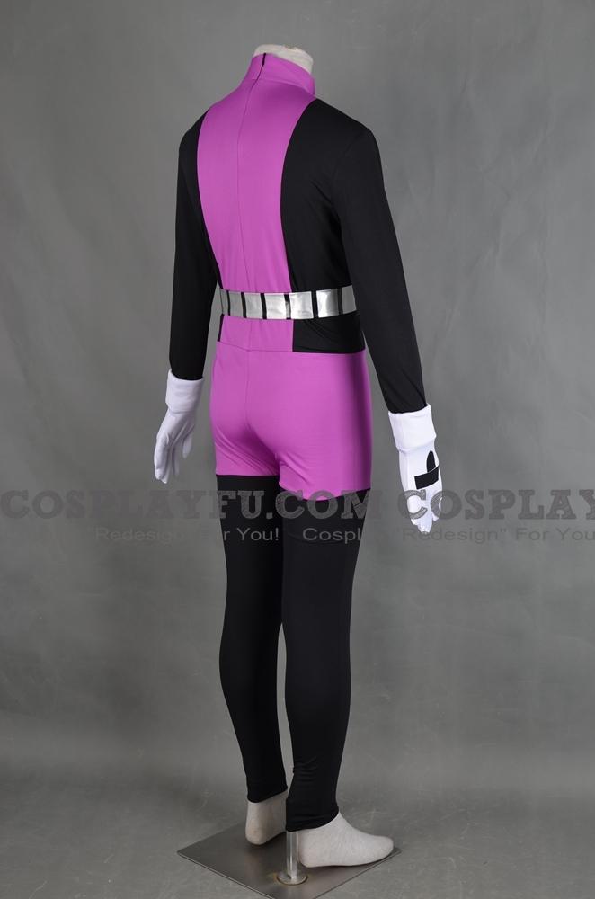 Custom Beast Boy Cosplay Costume From Teen Titans -7494