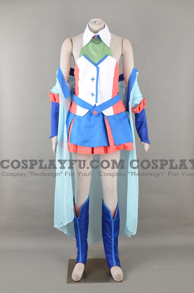 Maika Cosplay Costume from Vocaloid