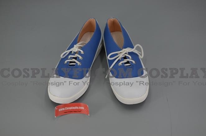 Saito Shoes (Q664) from The Familiar of Zero