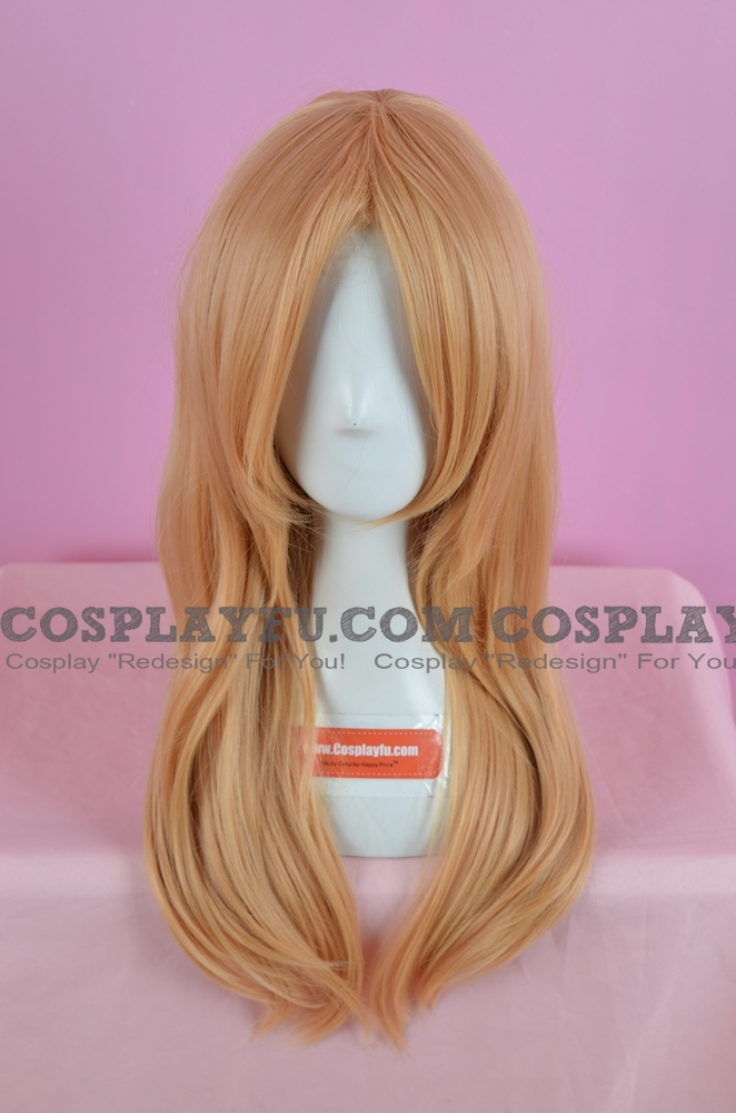 Renz Wig from Attack On Titan