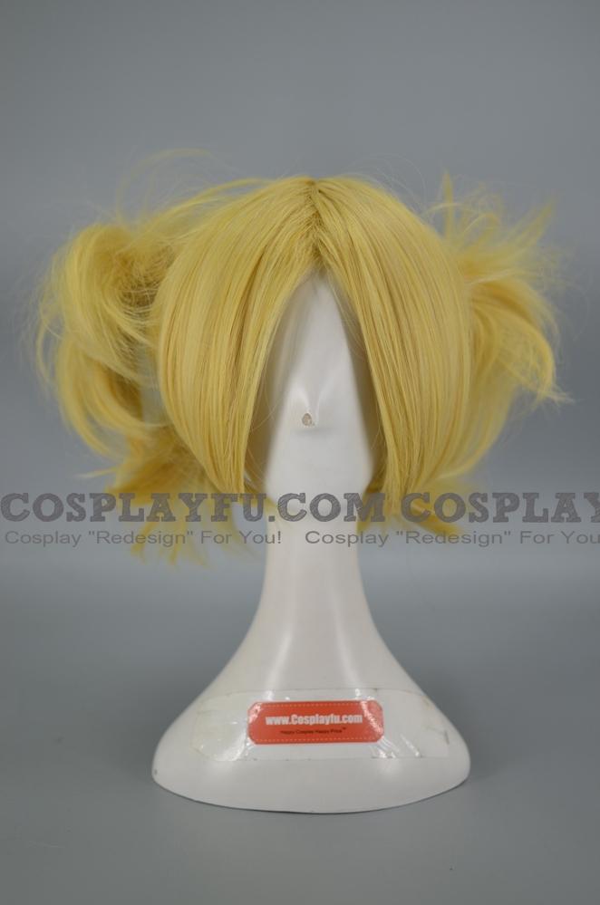 Temari Wig from Naruto