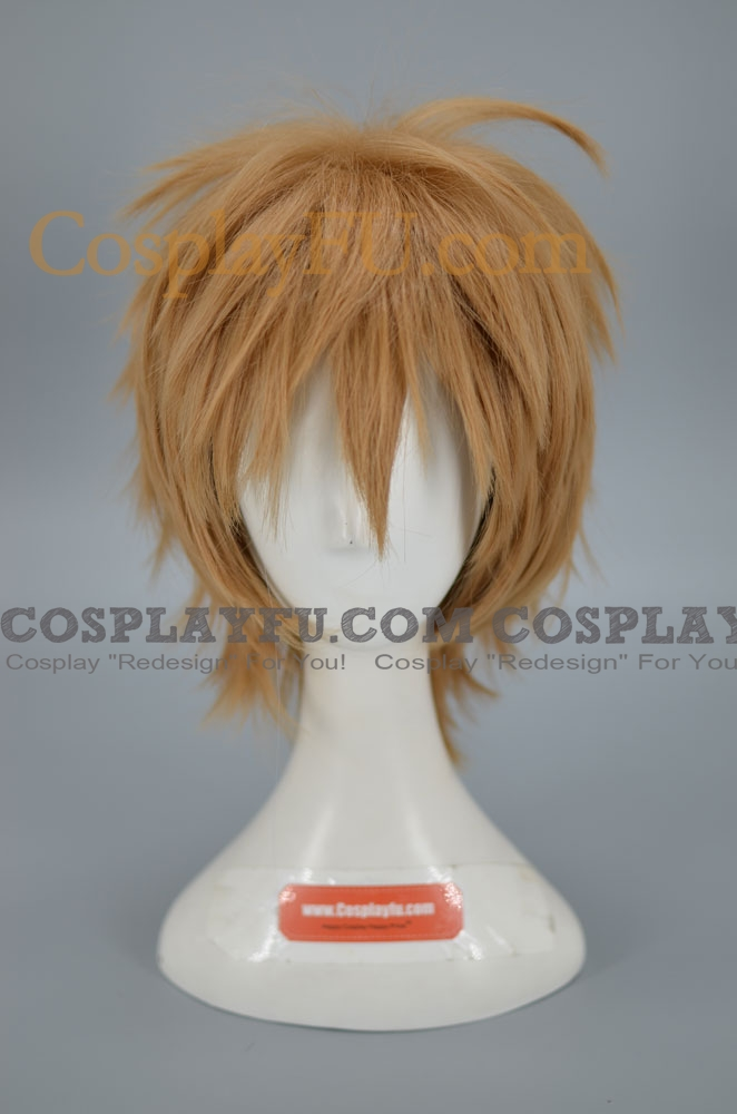 Futo Wig from Brothers Conflict