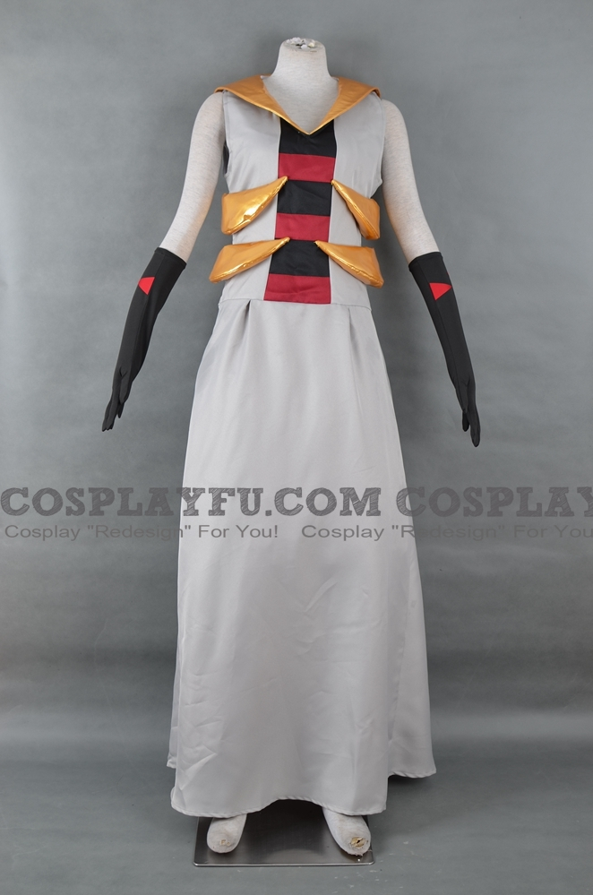 Giratina Cosplay Costume from Pokemon
