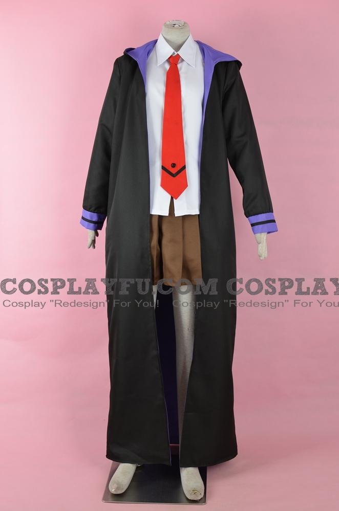 Okami-san Majolica le Fay Kostüme