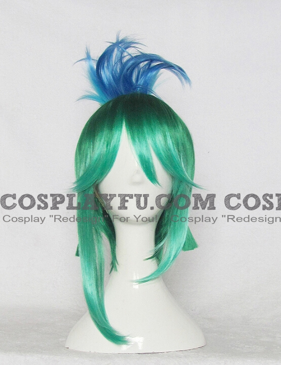 Arcade Riven Wig from League of Legends