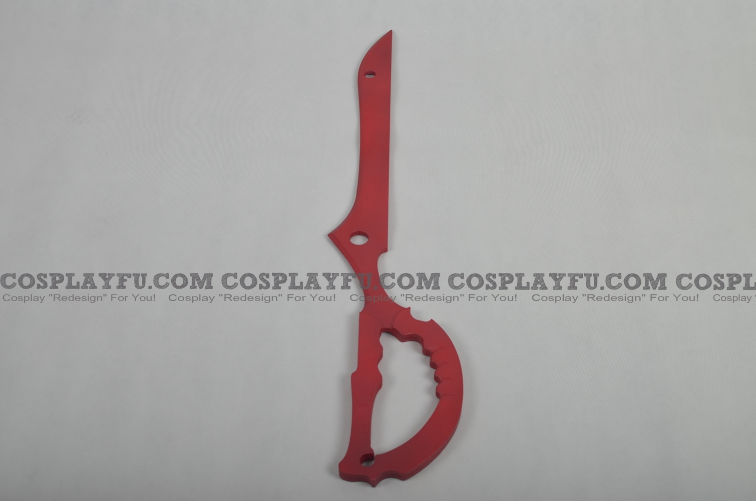 Ryuko Scissors (Half) from Kill la Kill