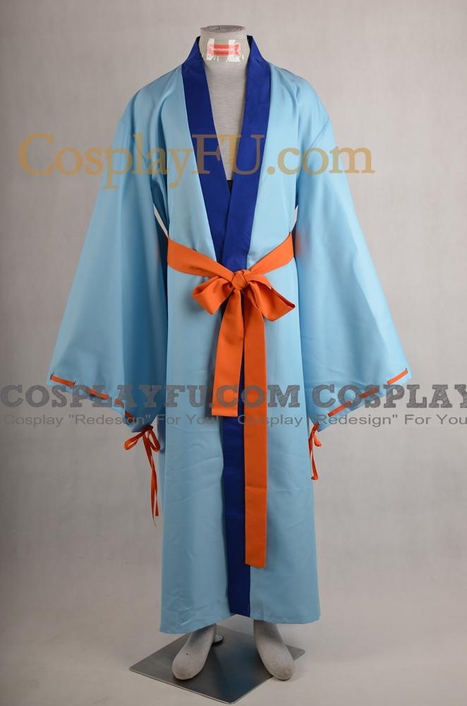 Naruto Utakata Costume (Shippuden)