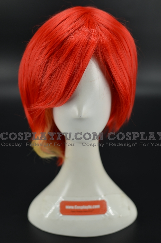 Lilith Wig from Borderlands