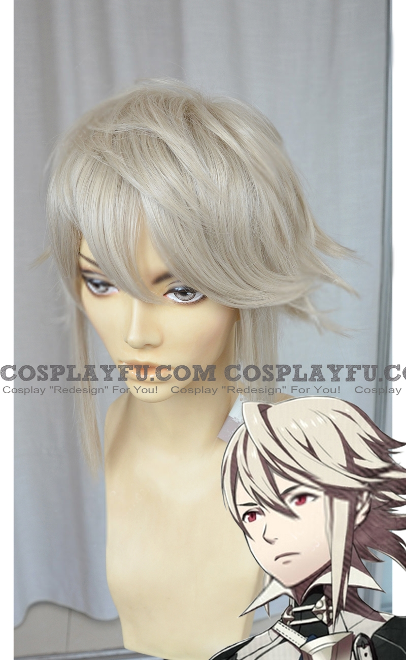 Avatar Wig from Fire Emblem Fates