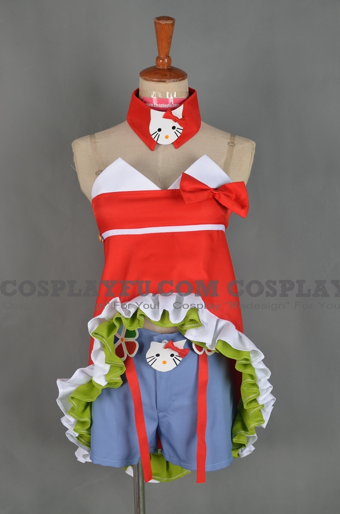 Iroha Cosplay Costume from Vocaloid