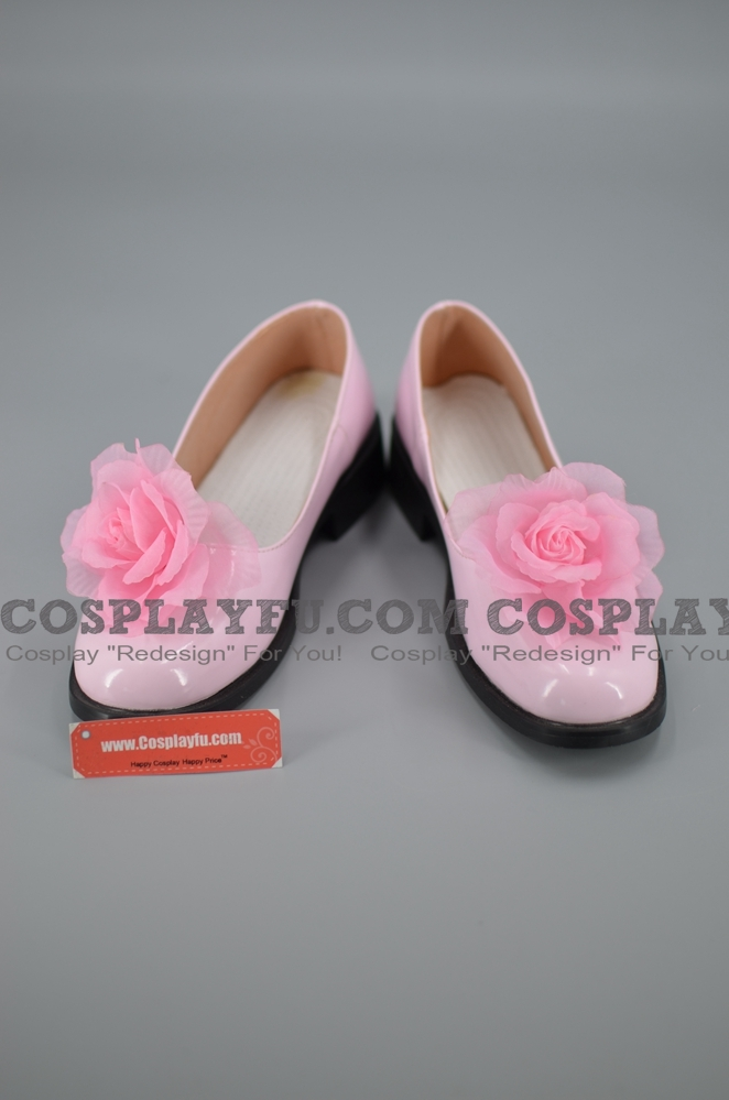 Лолита обувь (Q051)