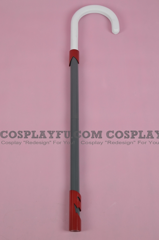 Roman Cane from RWBY