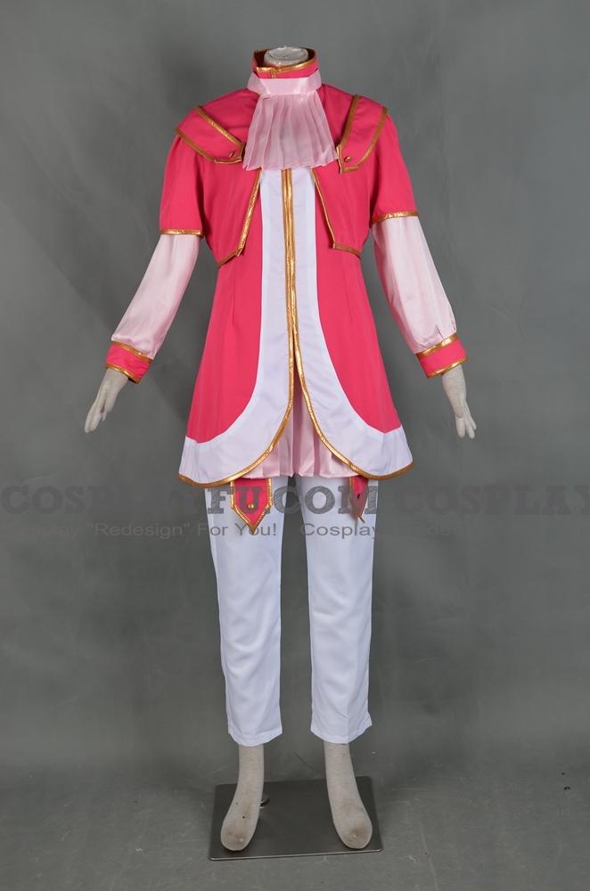 yugioh zexal Yuma Tsukumo Cosplay costume Kostüm full set