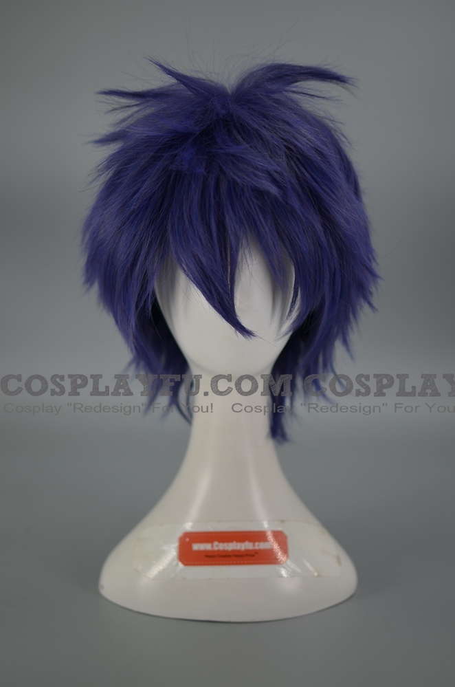 Shido Wig from Date A Live