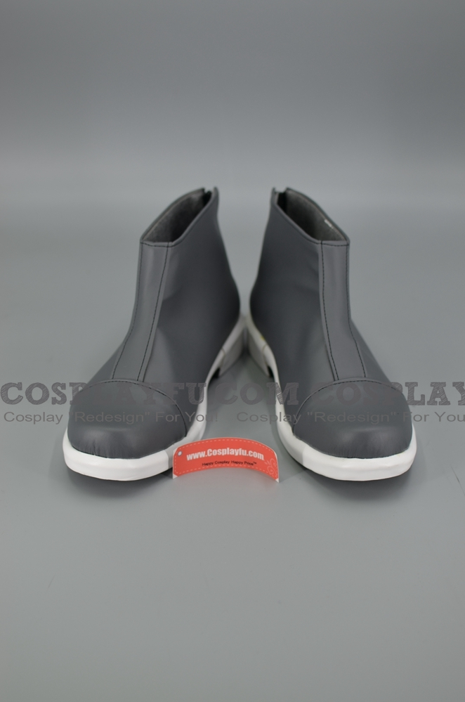 Shouei Shoes (1122) from Nura Rise of the Yokai Clan