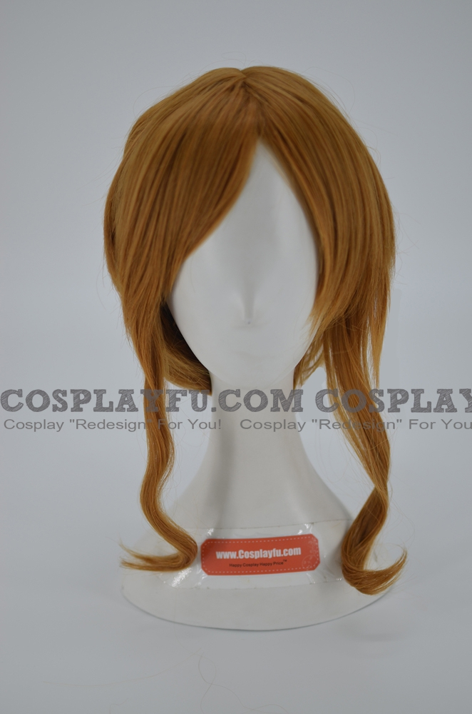 Beatrice Wig from Umineko no Naku Koro ni
