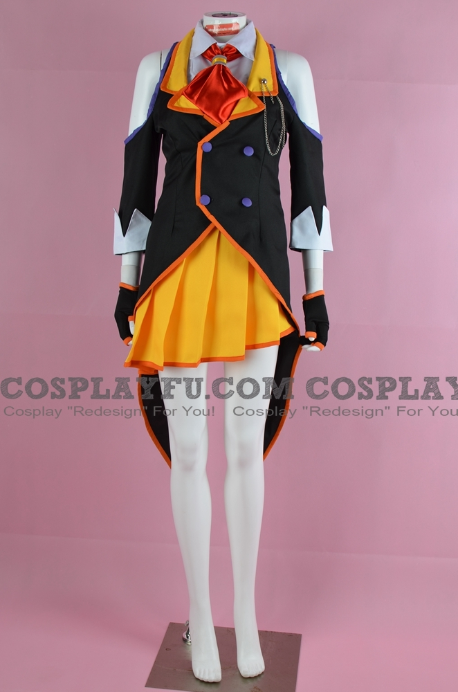Kanon Cosplay Costume from Vocaloid